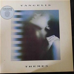 Disco de Vinil Vangelis - Themes Interprete Vangelis Themes (1989) [usado]