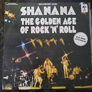 Disco de Vinil Sha na na - The Golden Age Of Rock''n''roll Interprete Sha na na (1973) [usado]