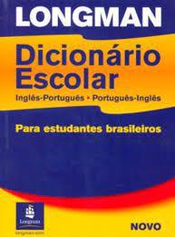 Livro Longman Dicionário Escolar Inglês/português - Português/inglês Autor Autor Desconhecido (2002) [usado]