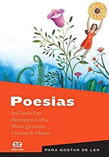 Livro para Gostar de Ler : Poesias Autor Vários [usado]