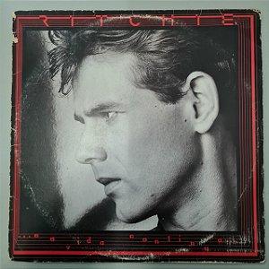 Disco de Vinil e a Vida Continua... Interprete Ritchie (1984) [usado]