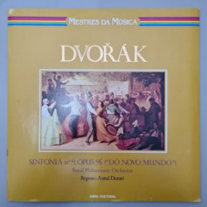 Disco de Vinil Mestres da Música - Corelli Interprete Arcangelo Corelli (1980) [usado]
