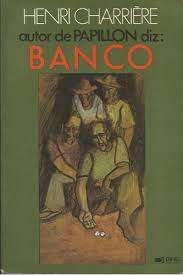 Livro Banco Autor Charriére, Henri (1984) [usado]