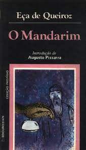 Livro Mandarim, o Autor Queiroz, Eça de [usado]