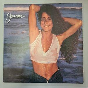 Disco de Vinil Joanna Interprete Joanna (1991) [usado]