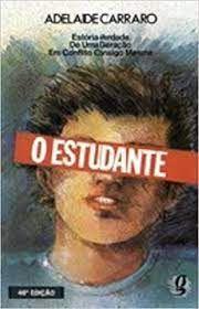Livro Estudante, o Autor Carraro, Adelaide (2001) [usado]
