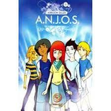 Livro Anjos Autor Salles, Adeilson (2009) [usado]