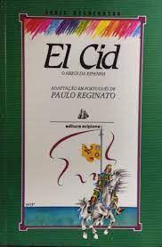 Livro El Cid (série Reencontro) Autor Reginato, Paulo [usado]
