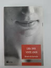 Livro Lira dos Vinte Anos Autor Azevedo, Álvares de (1994) [usado]