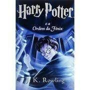Livro Harry Potter e a Ordem da Fênix Autor Rowling, J.k. (2003) [usado]