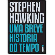Livro Uma Breve História do Tempo Autor Hawking, Stephen W. (2015) [usado]
