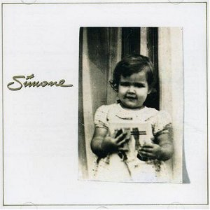 Cd Simone - Sou Eu Interprete Simone (1993) [usado]