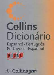 Livro Mini Collins Dicionário Espanhol. Português / Português. Espanhol Autor Autor Desconhecido (2005) [usado]