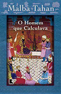 Livro Homem que Calculava, o Autor Tahan, Malba (2011) [usado]