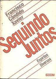 Livro Seguindo Juntos Autor Xavier, Francisco Cândido e Outros (1982) [usado]