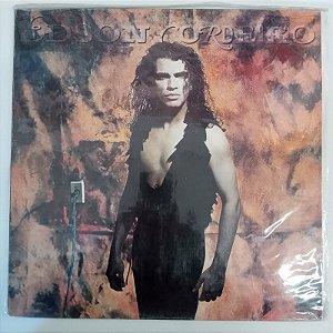 Disco de Vinil Edson Cordeiro - 1994 Interprete Edson Cordeiro (1994) [usado]