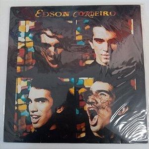 Disco de Vinil Edson Cordeiro 1992 /2 Interprete Edson Cordeiro (1992) [usado]