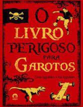 Livro Livro Perigoso para Garotos, o Autor Iggulden, Conn (2008) [usado]