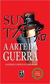 Livro Arte da Guerra, A: os Treze Capítulos Originais Autor Tzu, Sun (2010) [usado]