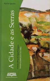 Livro Cidade e as Serras, a Autor Queirós, Eça de [usado]