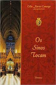 Livro Sinos Tocam, os Autor Camargo, Célia Xavier (2003) [usado]
