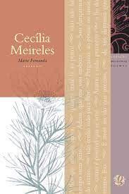 Livro Melhores Poemas de Cecília Meireles Autor Meireles, Cecília (2002) [usado]