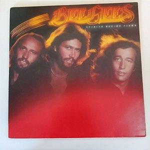 Disco de Vinil Bee Gees - Spirits Having Flown Interprete Bee Geesg (1979) [usado]