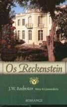 Livro Reckenstein, os Autor Krijanowskaia, Wera (2001) [usado]