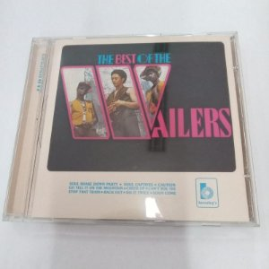 Cd The Best Of The Waillers Interprete Waillers (2004) [usado]