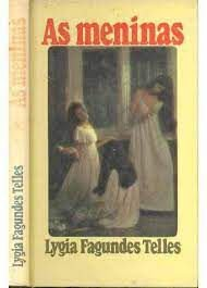 Livro Meninas, as Autor Telles, Lygia Fagundes [usado]