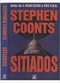Livro Sitiados Autor Coonts, Stephen (1994) [usado]