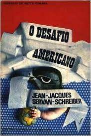 Livro Desafio Americano, o Autor Jacques, Jean [usado]