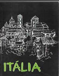Livro Itália de Hoje Autor Vaselli, Franco [usado]