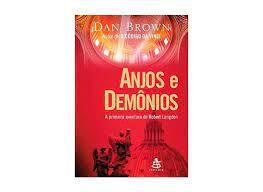 Livro Anjos e Demônios Autor Brown, Dan (2009) [usado]