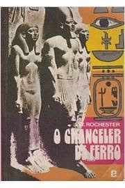 Livro Chanceler de Ferro, o Autor Krijanowski, Wera (1992) [usado]