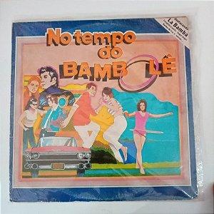 Disco de Vinil no Tempo do Bambolê Interprete Varios Artistas (1987) [usado]