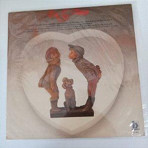 Disco de Vinil Eu Te Amo 1987 Interprete Varios Artistas (1987) [usado]