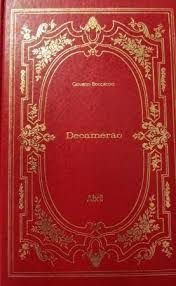 Livro Decamerão Autor Boccaccio, Giovanni (1971) [usado]