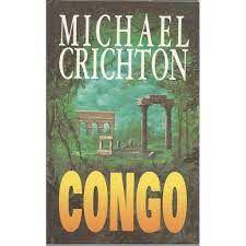 Livro Congo Autor Crichton, Michael (1980) [usado]