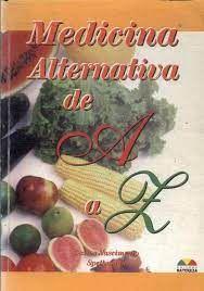 Livro Medicina Alternativa de a a Z Autor Spethmann, Carlos Nascimento (2000) [usado]