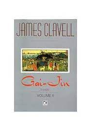 Livro Gai-jin - Volume 2 Autor Clavell, James (1995) [usado]