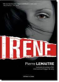 Livro Irene Autor Lemaitre, Pierre (2015) [usado]