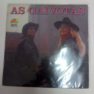 Disco de Vinil as Gaivotas 1991 Interprete as Gaivotas (1991) [usado]