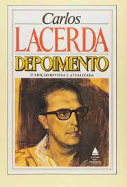 Livro Depoimento Autor Lacerda, Carlos (1987) [usado]