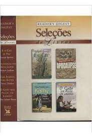 Livro Seleções de Livros: e o Céu Se Fez/ Sentinelas do Apocalipse/uma Familia para Kathy/ o Gato que Pegou um Ladrão Autor Spencer, Lavyle e Outros (1999) [usado]