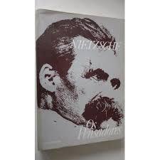 Livro Nietzsche - os Pensadores Autor Nietzsche, Friedrich Wilhelm (1978) [usado]