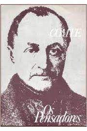 Livro Comte- os Pensadores Autor Comte (1978) [usado]