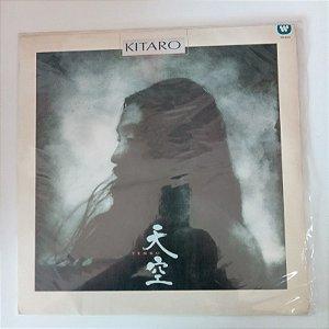 Disco de Vinil Kitaro - Tenku Interprete Kitaro (1987) [usado]