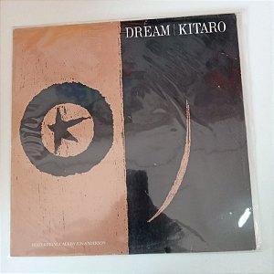 Disco de Vinil Kitaro - Dream Interprete Kitaro (1992) [usado]