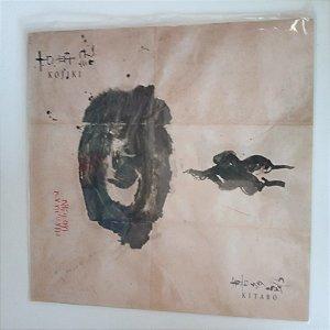 Disco de Vinil Kitaro - Kojiki Interprete Kitaro (1990) [usado]